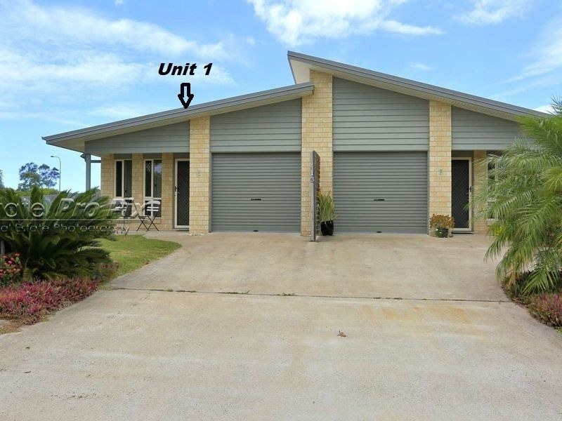 Unit 1/16 First Ave, Woodgate QLD 4660, Image 0