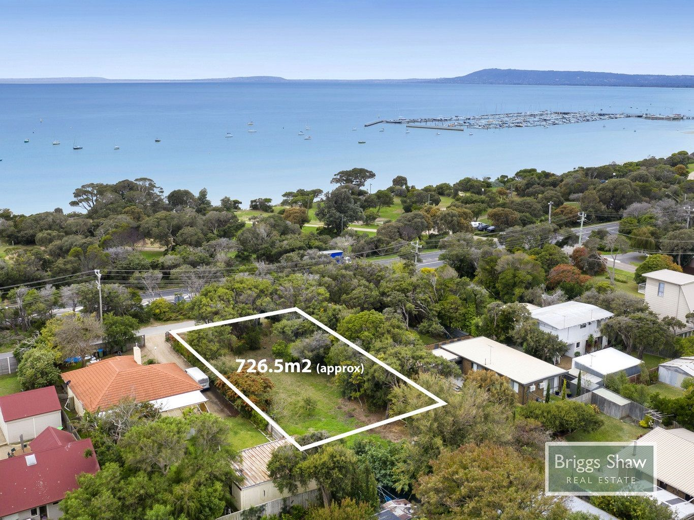 2997 Point Nepean, Blairgowrie VIC 3942, Image 0