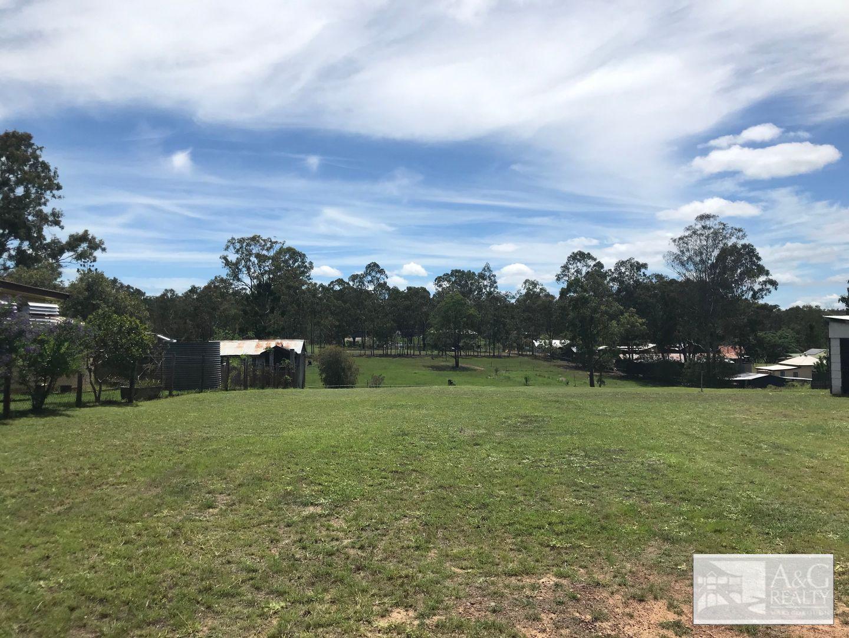 Lot 9 Lahey Street, Brooweena QLD 4620, Image 1
