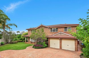 Picture of 14 Pelican Place, Woronora Heights NSW 2233