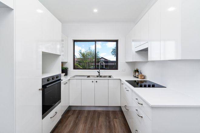 Picture of 26/31 Crookston Drive, CAMDEN SOUTH NSW 2570