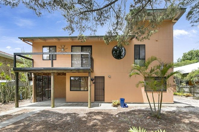 Picture of 7 Cumberland Street, AMITY POINT QLD 4183