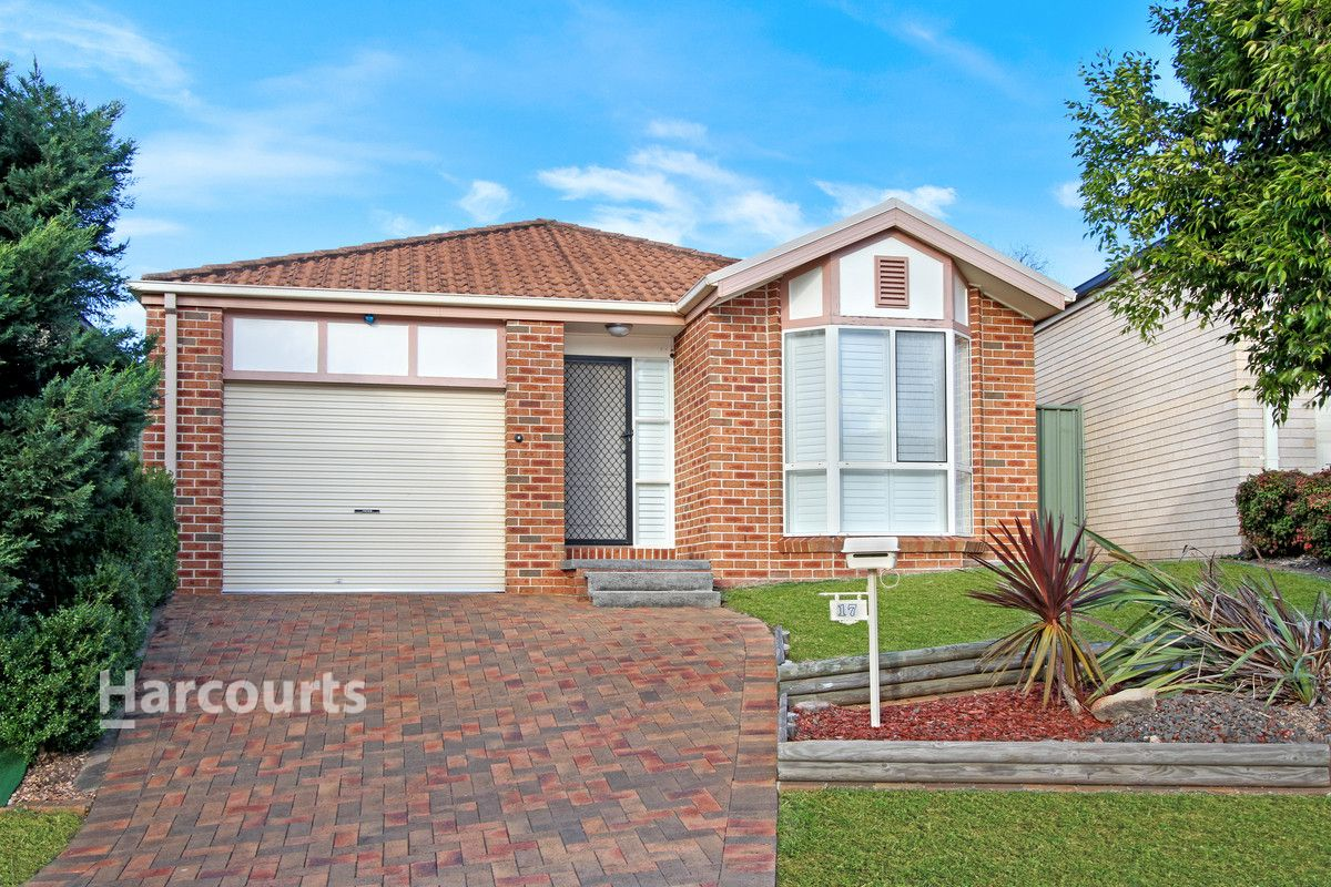 17 Herriott Crescent, Horsley NSW 2530, Image 0