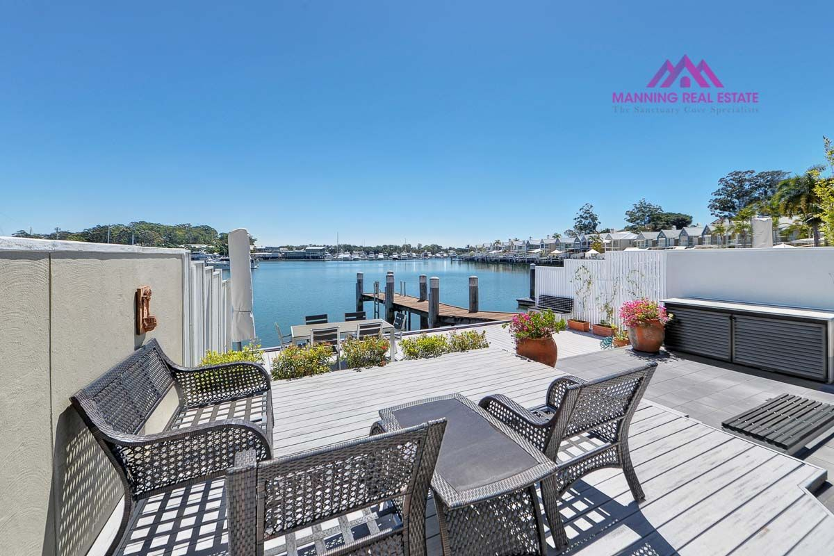4658 The Parkway, Sanctuary Cove QLD 4212, Image 0