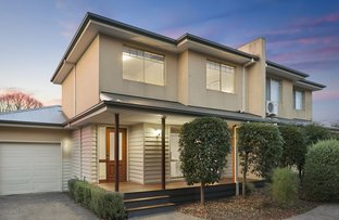 Picture of 3/97 Liverpool Road, Kilsyth VIC 3137