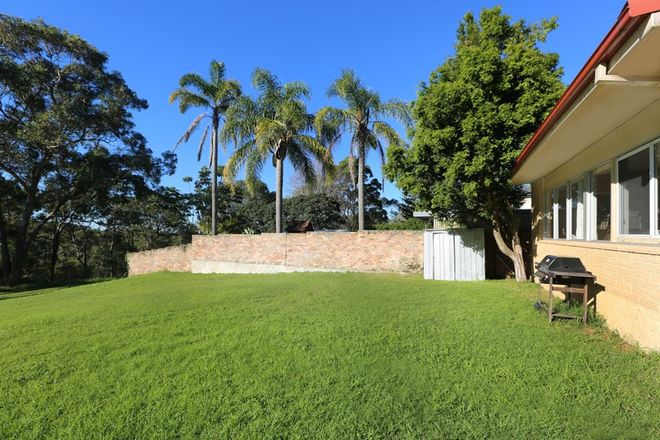 Picture of 45 Wesley Street, ELANORA HEIGHTS NSW 2101