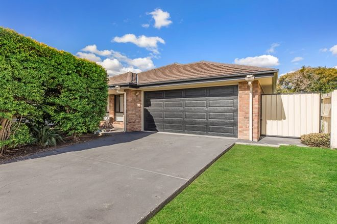 Picture of 25 Varley Street, LOWOOD QLD 4311