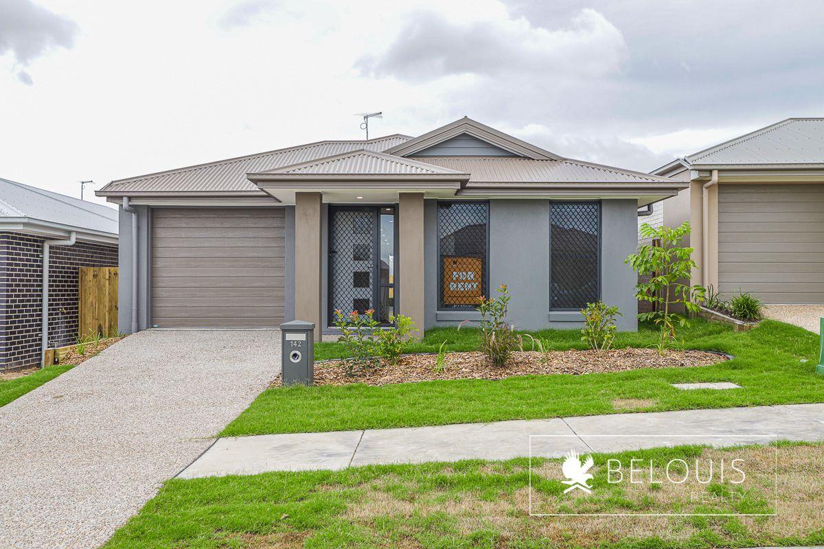 142 Mckinnon Drive, Yarrabilba QLD 4207, Image 0