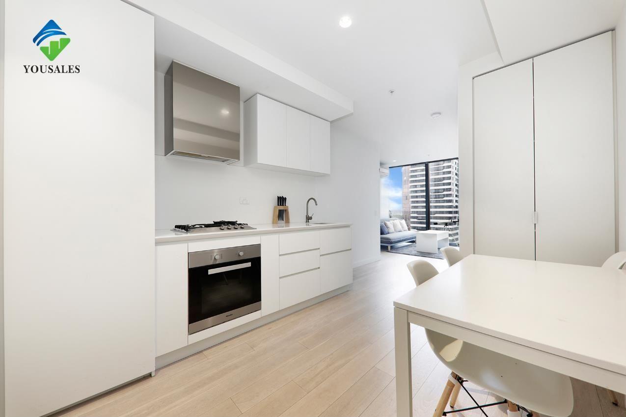 3209/135 A'Beckett Street, Melbourne VIC 3000, Image 0