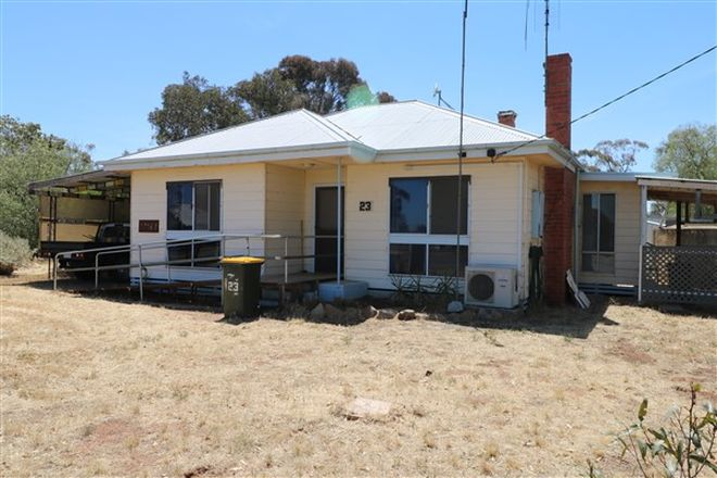 Picture of 23 Bell Street, BORUNG VIC 3518