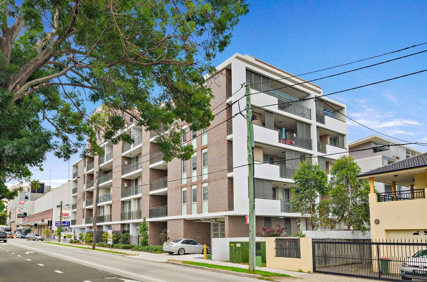 303/3 Wilga Street , Burwood NSW 2134, Image 0