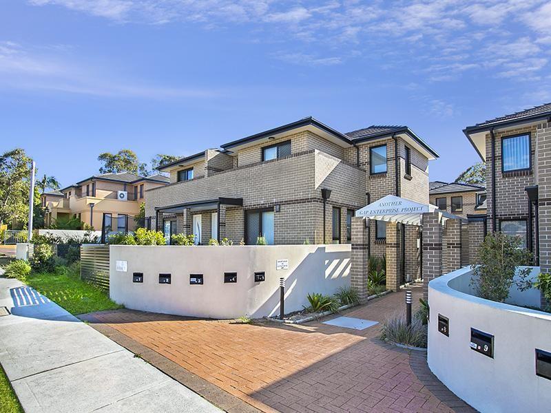 5/13-17 Durbar Avenue, Kirrawee NSW 2232, Image 2