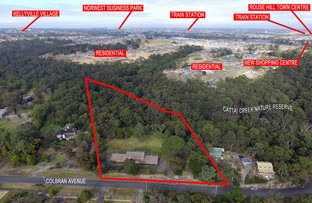 48 Colbran Avenue, Kenthurst NSW 2156