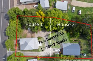 Picture of 4 Chapple Street, Gympie QLD 4570