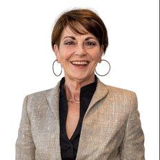 Gabrielle Overton, Sales representative