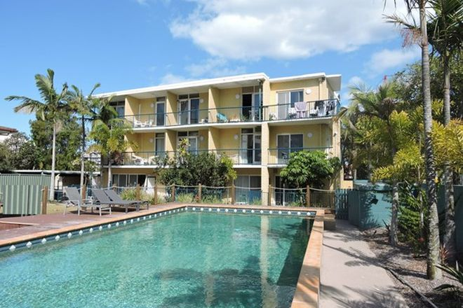 Picture of 8/125 Frank Street, LABRADOR QLD 4215