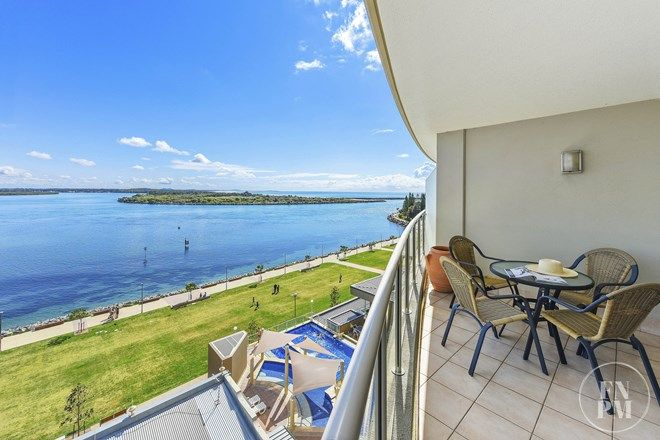 Picture of 605/1 Hay Street (Rydges), PORT MACQUARIE NSW 2444