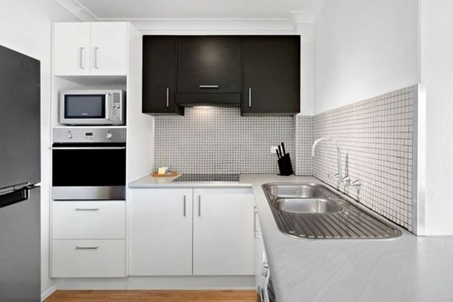 Picture of 5/25 Loftus Street, WOLLONGONG NSW 2500
