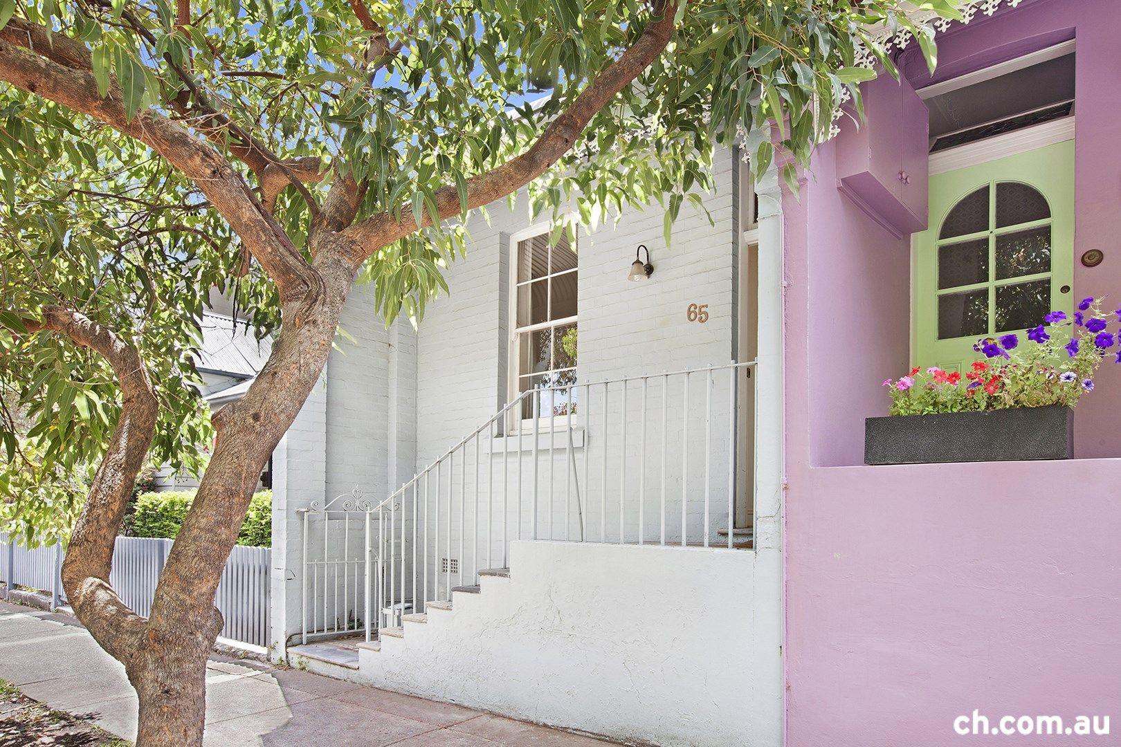 65 Mort Street, Balmain NSW 2041, Image 0