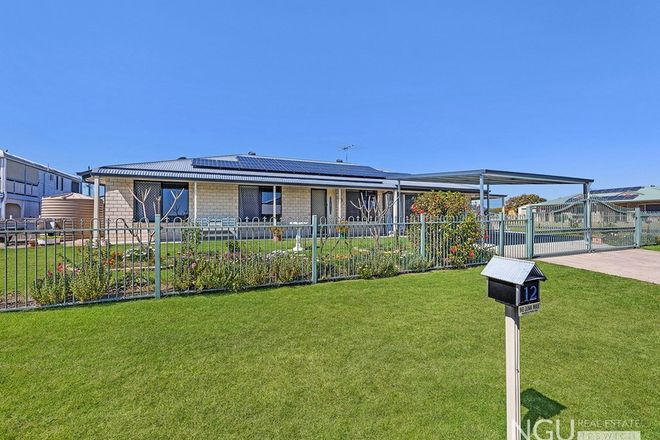 Picture of 12 Macadamia Drive, LOWOOD QLD 4311