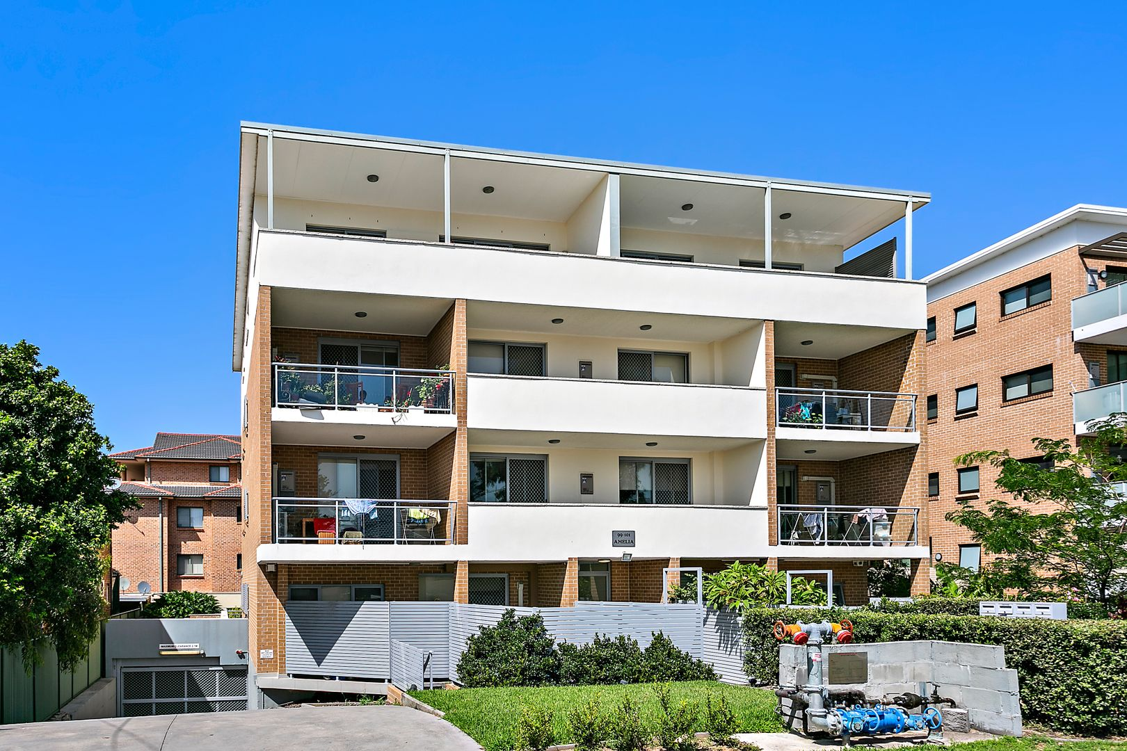 6/99-101 Bay Street, Rockdale NSW 2216, Image 1