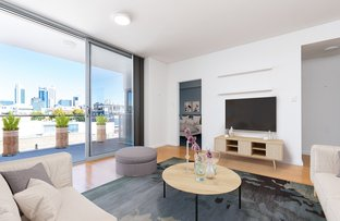 Picture of 17/273 Beaufort Street, Perth WA 6000