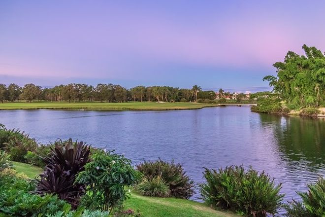 Picture of 31/117 Palm Meadows Drive, CARRARA QLD 4211