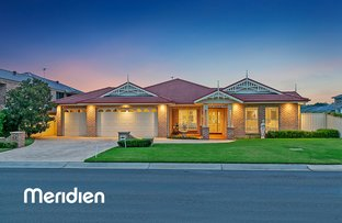Picture of 59 Jupiter Road, Kellyville NSW 2155