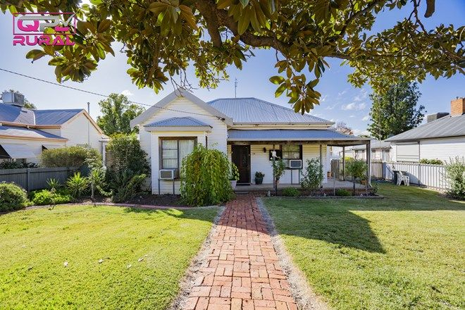 Picture of 55 Audley Street, NARRANDERA NSW 2700