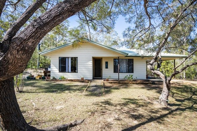 Picture of 132 Pinnacles Road, THE PINNACLES NSW 2460