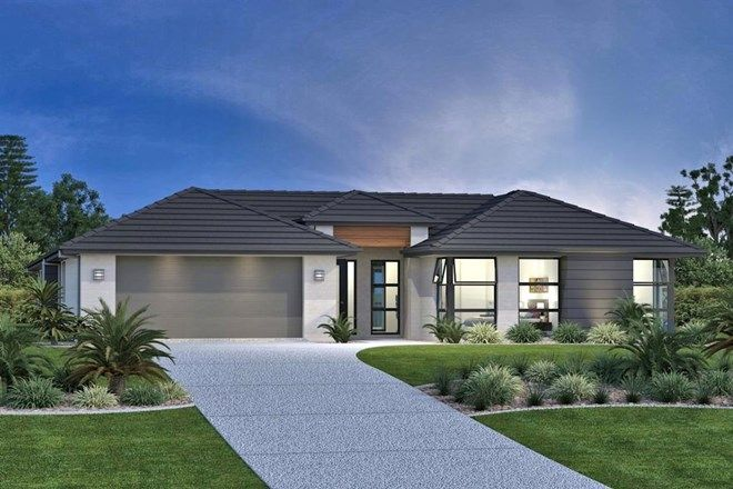 Picture of Lot 107 Scarborough Way, DUNBOGAN NSW 2443