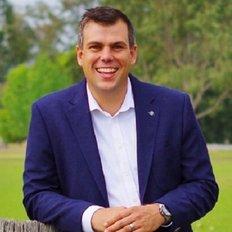 Luke Barber, Sales representative