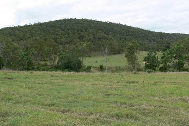 Picture of 113 Chaille Road, ESK QLD 4312