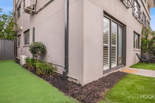 Picture of 2/28 Patterson Street, MIDDLE PARK VIC 3206