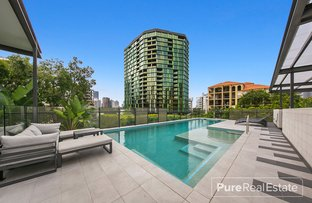 Picture of 14/83 O'Connell Street, Kangaroo Point QLD 4169