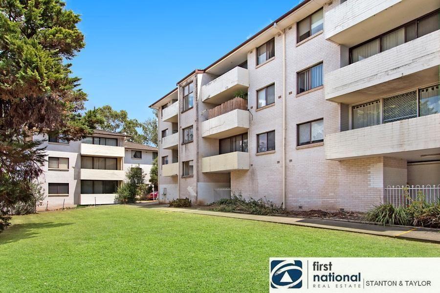 25/56 Park Avenue, Kingswood NSW 2747, Image 0