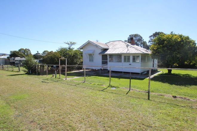 Picture of 24 Border Street, WALLANGARRA QLD 4383