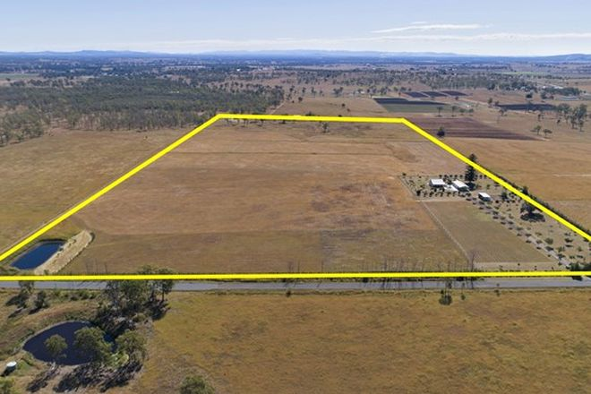 Picture of Lot 130 Ellis & Jackson Road, HARRISVILLE QLD 4307