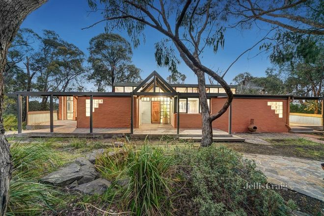 Picture of 692 Henley Road, BEND OF ISLANDS VIC 3097