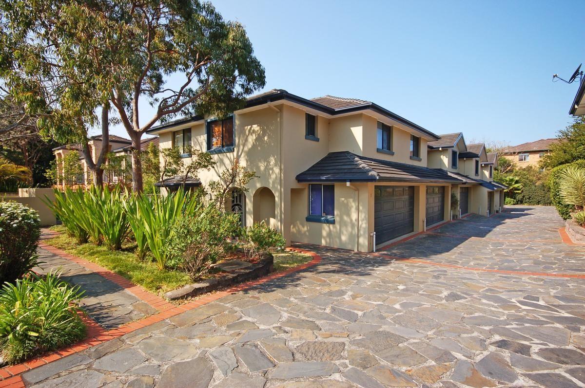 2/12-18 Kumberdang Ave, Miranda NSW 2228, Image 0