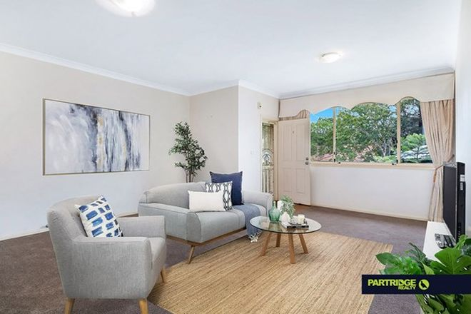 Picture of 4/3-7 Redbank Place, NORTHMEAD NSW 2152