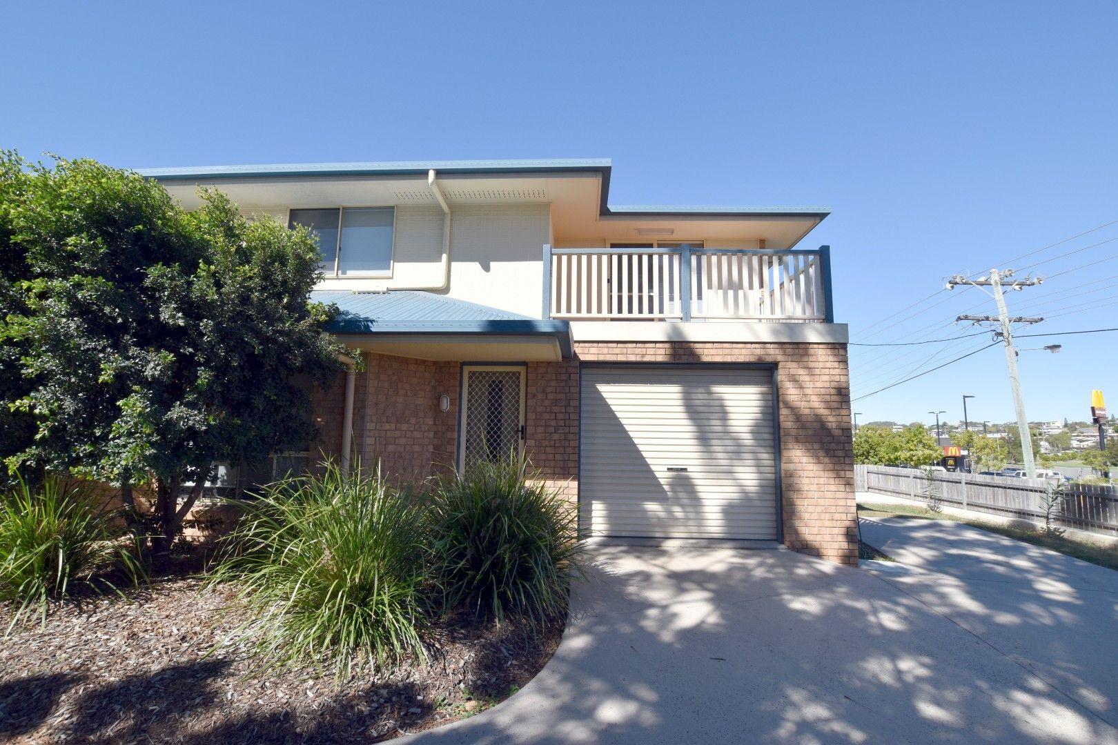 1/36 Glenlyon Street, Gladstone Central QLD 4680, Image 1