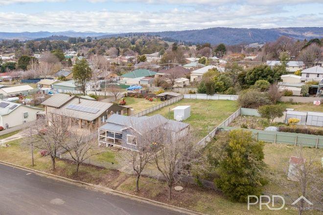 Picture of 7 Batlow Avenue, BATLOW NSW 2730