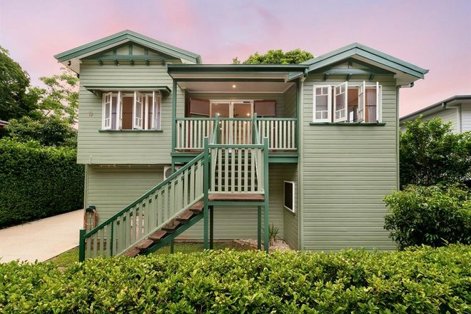 Picture of 19 Charlekata Close, FRESHWATER QLD 4870