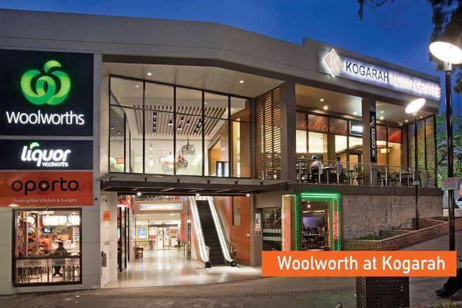 Picture of Regent St., KOGARAH NSW 2217