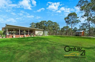 Picture of 5 Tanilba Place, Kenthurst NSW 2156