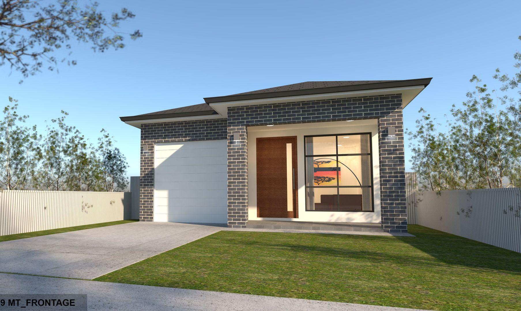 Lot # Jennings Street, Marsden Park NSW 2765, Image 0