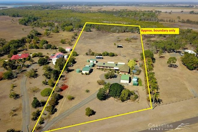 Picture of 73 Harts Road, ELLIOTT HEADS QLD 4670