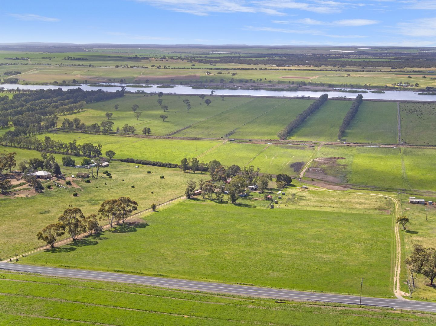 'Gales' - Lot 76 Jervois Road, Woods Point SA 5253, Image 0