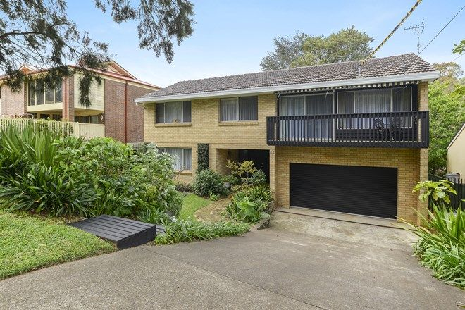 Picture of 44 North West Arm Road, GYMEA NSW 2227